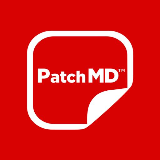 PatchMD.US – Home Logo